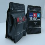 M.O.A.C and Young Veterans Coffee